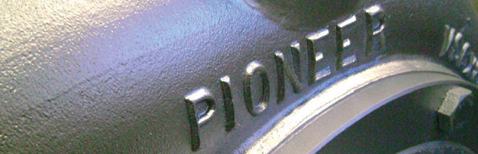 The official dealer of Pioneer Pump in the North-West Russia